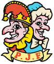 The Punch & Judy Fellowship